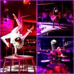 Contortionists-Circustheme