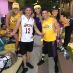 LakersSplashMob